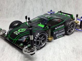 VS TRF-RACER Jr. 3rd